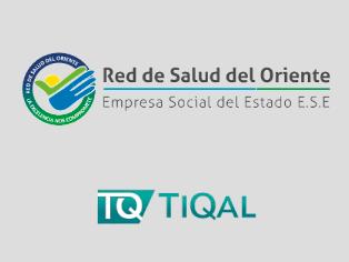 Red de Salud del Oriente - TiQal